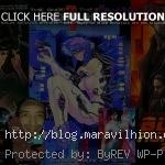 De  Blade Runner 2049, ovejas eléctricas y Ghost in the Shell
