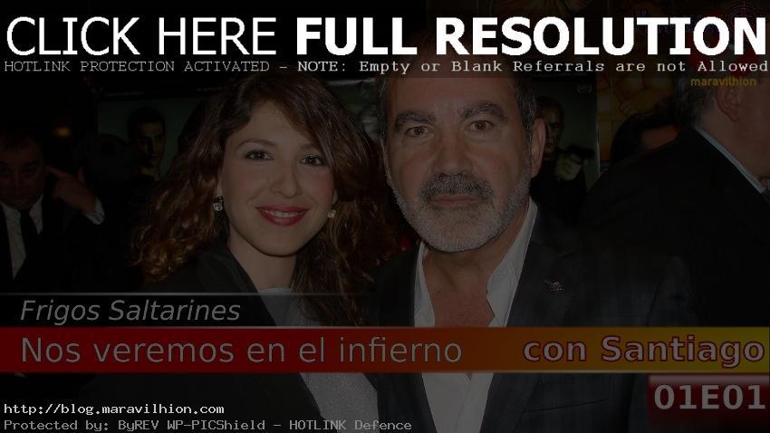 Nos veremos en el infierno (Martín Garrido, 2013) - Frigos Saltarines